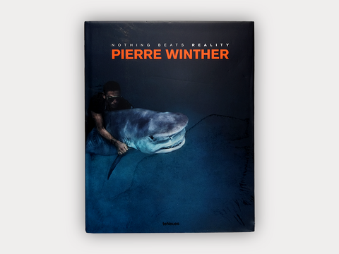 NOTHING BEATS REALITY by Pierre Winther