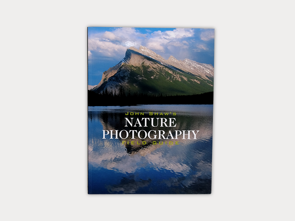 JOHN SHAW'S NATURE PHOTOGRAPHY