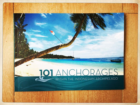 101 Anchorages