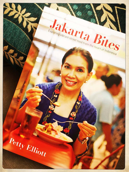 Jakarta Bites: Exploring Vibrant Street Food from the Heart of Indonesia