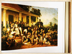 Raden Saleh: The Beginning of Modern Indonesian Painting