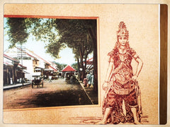 Greetings from JAKARTA: Postcards of a Capital 1900–1950