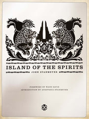 Island of the Spirits