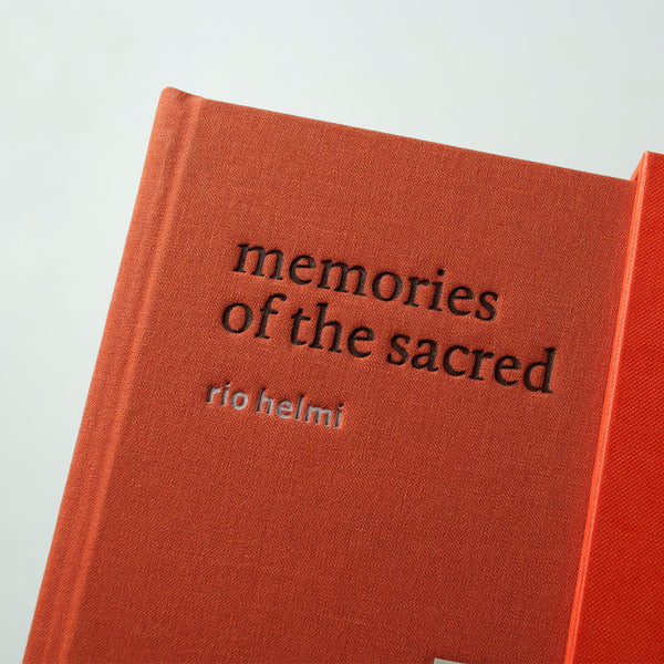 Memories of the Sacred - Collectors Edition