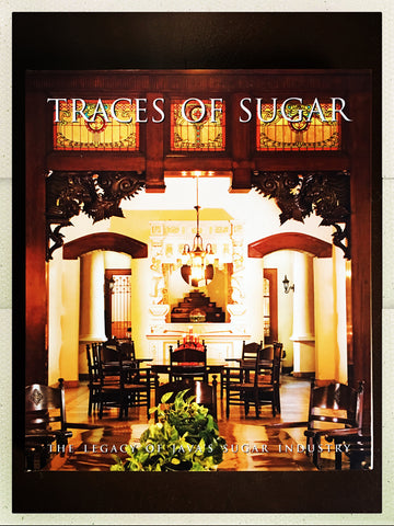 TRACES OF SUGAR