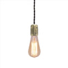 vintage loft style copper color edison bulb ceiling lamp