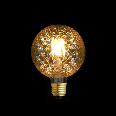 Pineapple LED Light Bulb