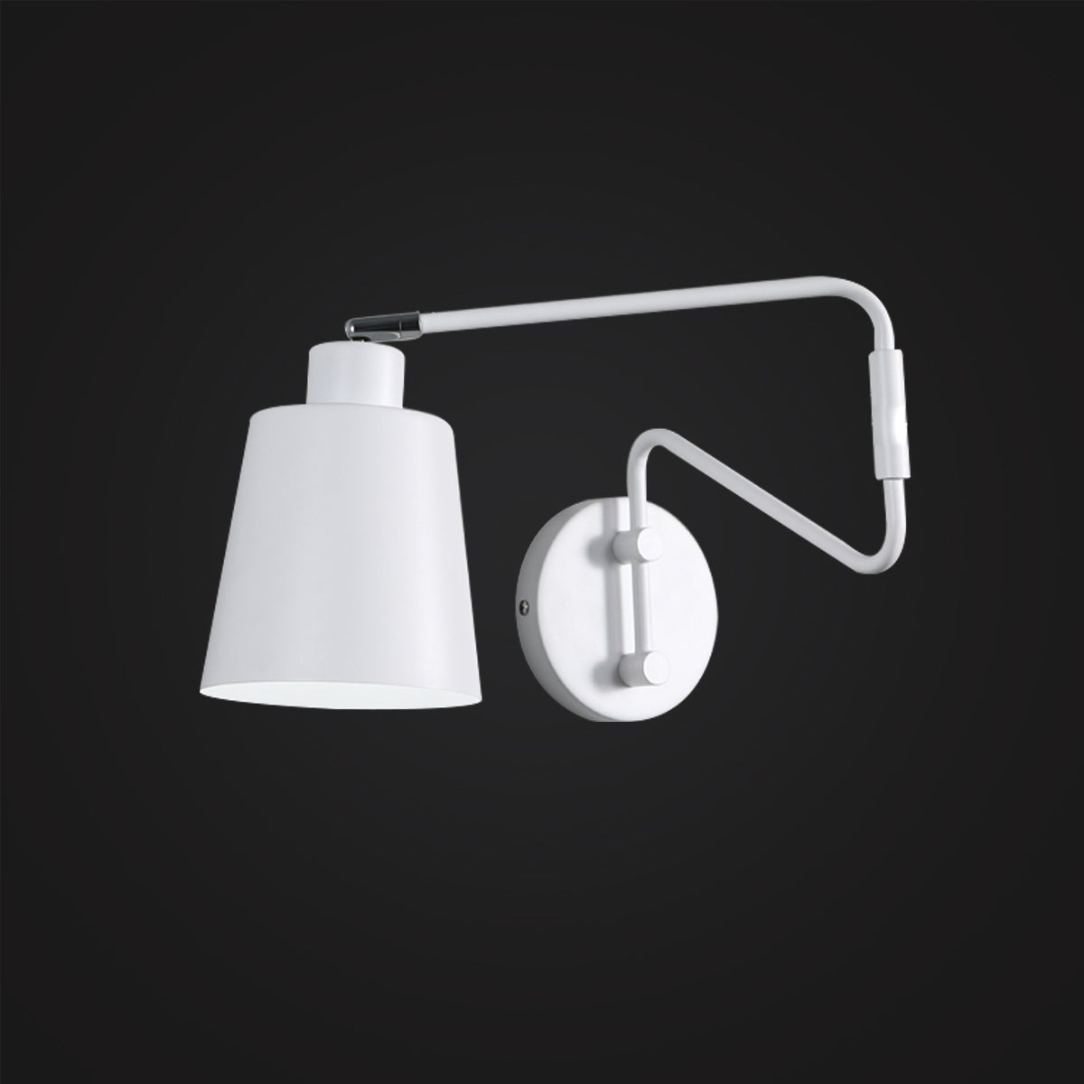Madden Swing Arm Wall Lamp