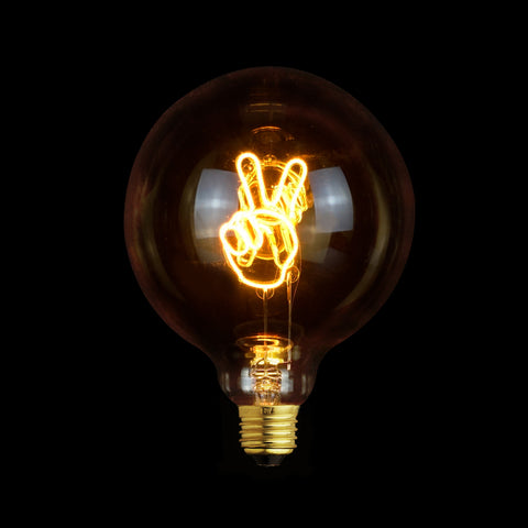 Victory LED Light Bulb