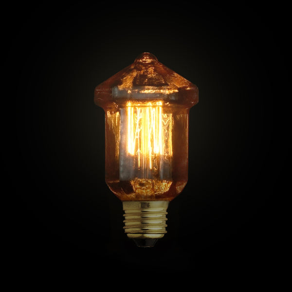 Tower Edison Bulb
