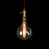 industrial style super large globe Edison lamp Hong Kong