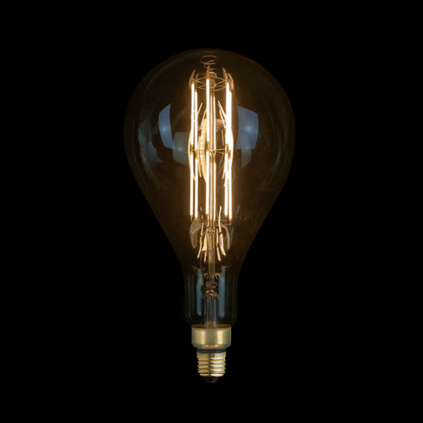 vintage style oversized LED Edison Light Bulb lamp fixture home decoration