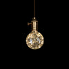 Modern LED magic edison Pendants. hong kong gift
