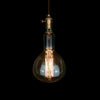 industrial super large edison bulb lamp fixture home decoration