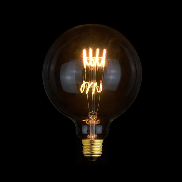 Old Edison LED Light Bulb