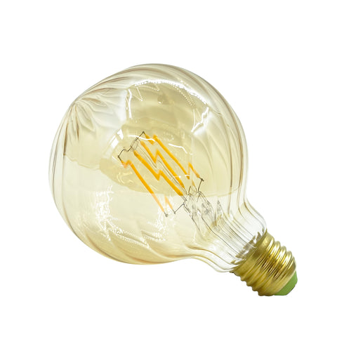 4W LED Coconut Light Bulb