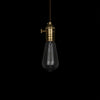 classic edison filament vintage lighting home decor