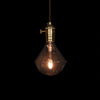 G9 energy saving diamond light bulb modern interior design