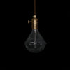 G9 energy saving diamond light bulb hanging lamp interior