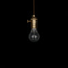 vintage industrial globe led edison light bulb pendant lamp