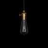 vintage industrial  led edison bulb pendant light