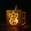 香港復古押鋪吊燈 brass hong kong Ya mortgage lamp