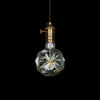 Gemstone LED Light Bulb