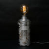 vintage edison water bottle desk lamp