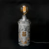 old hong kong desk lamp edison lighting home decoration