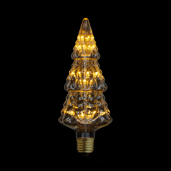 Christmas tree led light bulb decoration home lighting