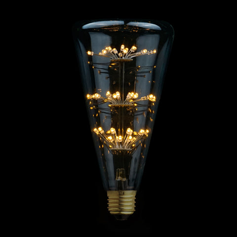 vintage led edison bulb pendant lamps home decor