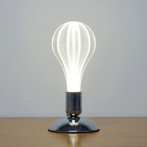 modern led desk lamp for contemporary home decoration