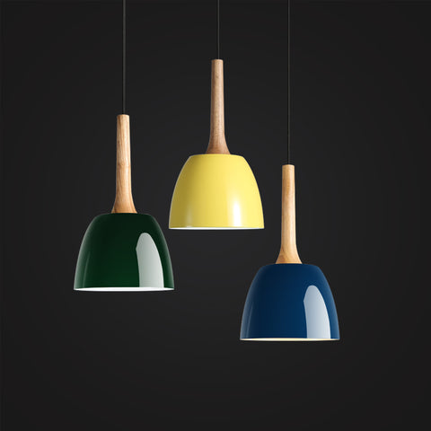 Easton Pendant Lamp