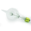 LED edison teardrop energy saving bulb lamp