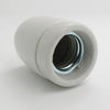 Modern White Porcelain lamp socket Edison lamp fitting