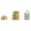 E26 E27 Copper Socket for Pendant Light