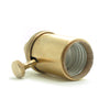retro E27 screw Brass Copper Lamp Holder