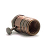 E27 industrial rose copper Light Socket