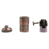 E26 E27 industrial rose copper Light Socket