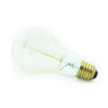 industrial Edison E27 Globe fluorescent Light Bulb