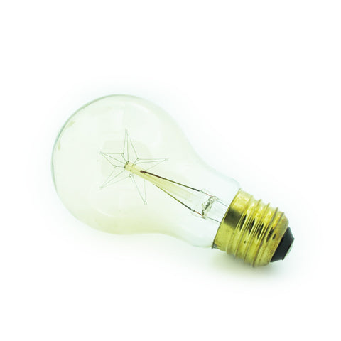 edison filament light bulb dimmable