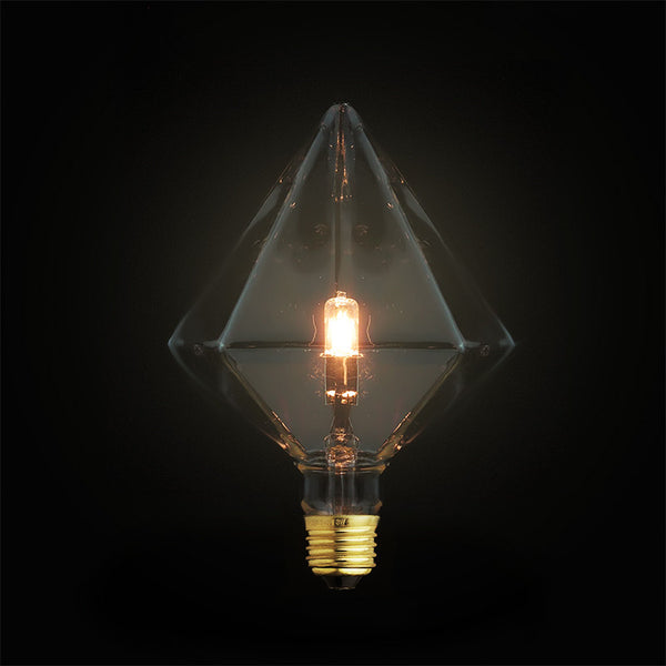 modern diamond low voltage G9 halogen light bulb lamp