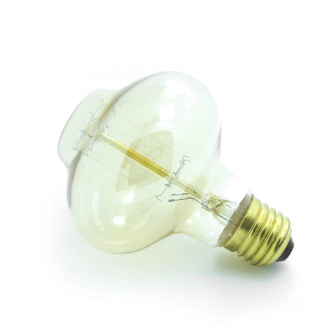 retro antique E27 decorative edison light bulb
