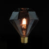 Retro decorative E27 Diamond G9 Light Bulb