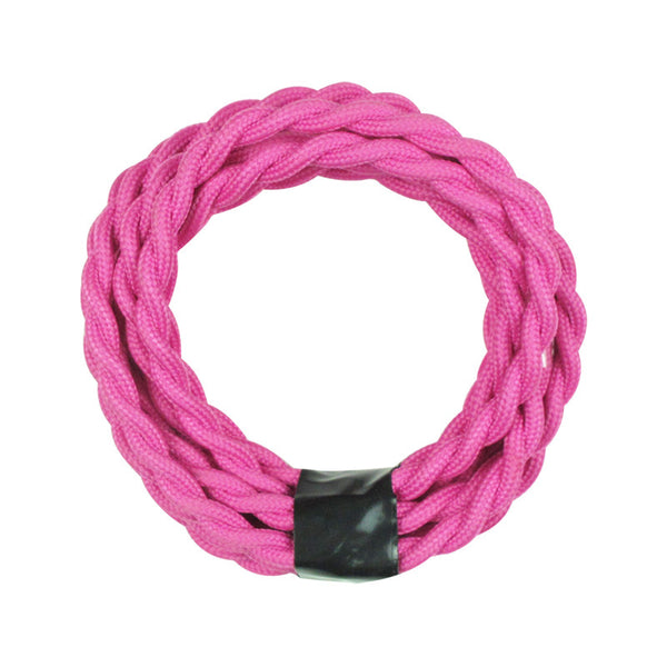 pink twisted flex cable lighting accessories