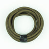 Brown Color Round Cloth Lighting Flex Cables