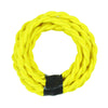 yellow cable flex lamp accessories pendant lamp fixture