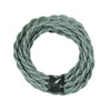 twisted grey cord flex lamp accessories