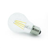 industrial small globe led edison bulb fixture