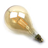 retro oversized LED Edison Light Bulb hanging lamp hong kong